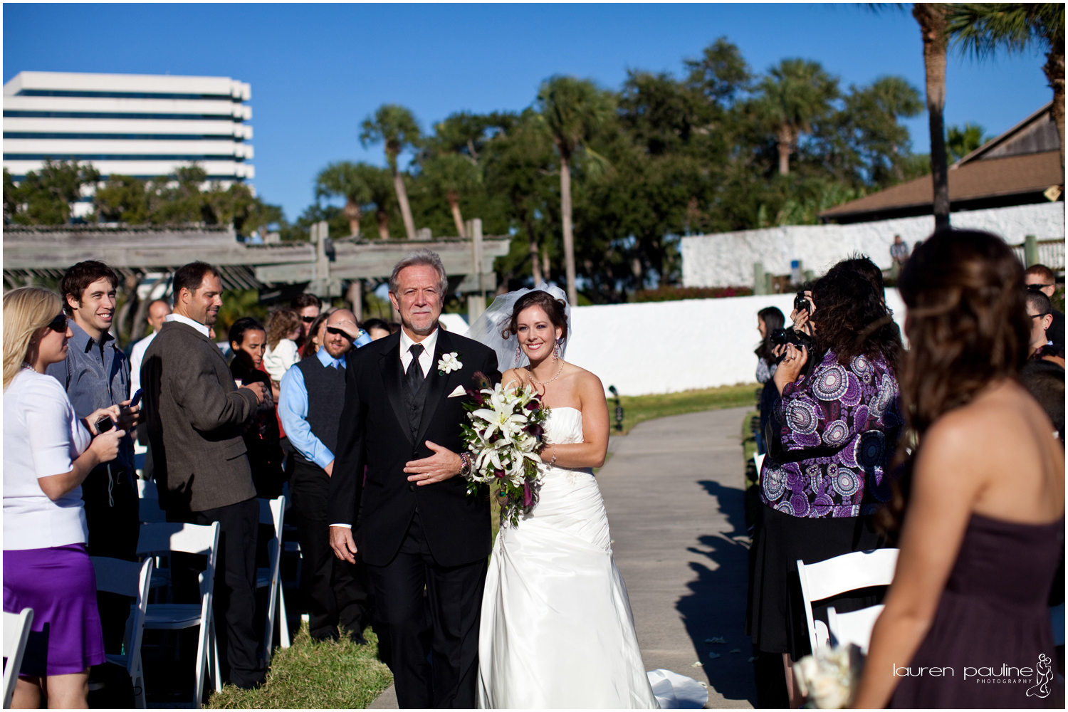 Clearwater, FL Wedding Photographer