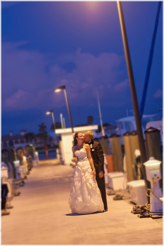 Sarasota Yacht Club Wedding Photos