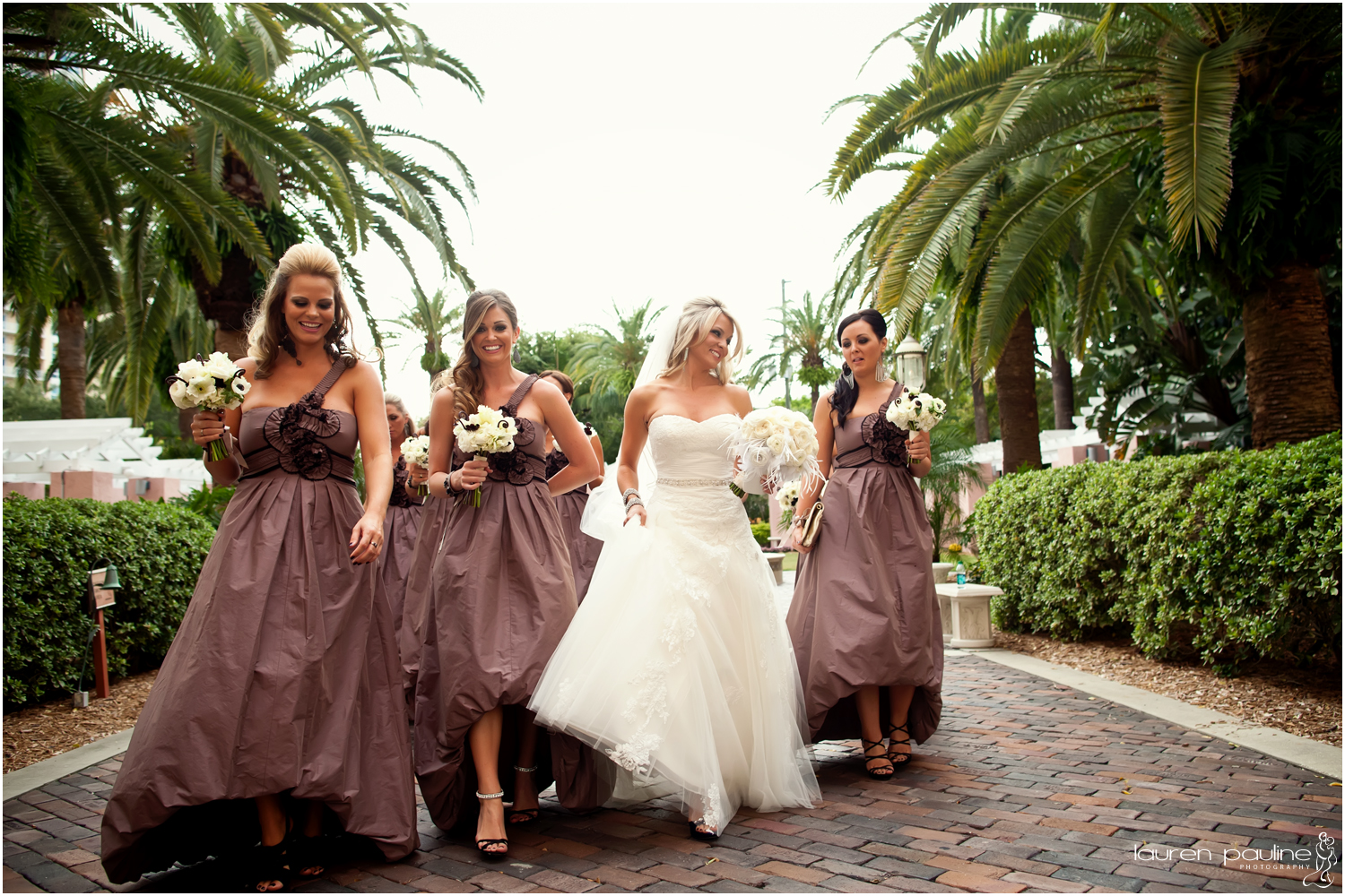 Vinoy Renaissance Resort & Golf Club Wedding Photos St. Petersburg, Florida