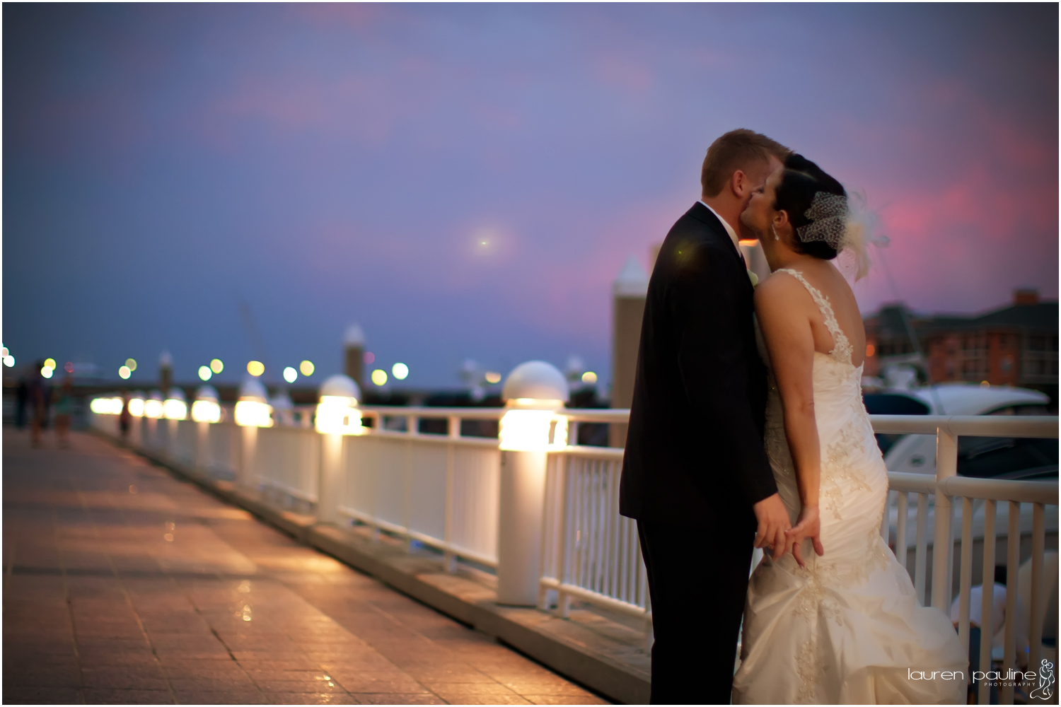Marriott Waterside Wedding Photos Tampa, Florida