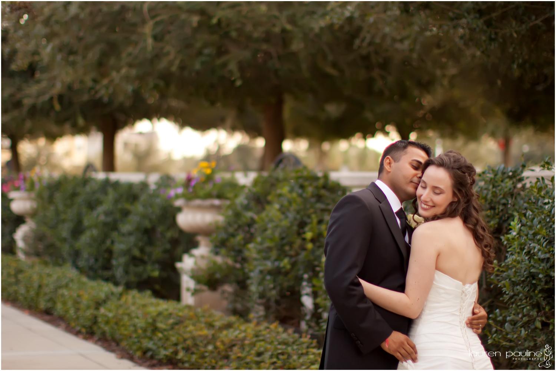 Palmetto Club Wedding Photos Tampa, Florida