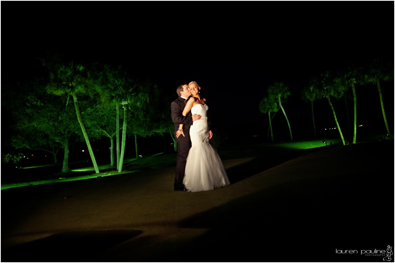 Palma Ceia Country Club Wedding Photos Tampa, Florida