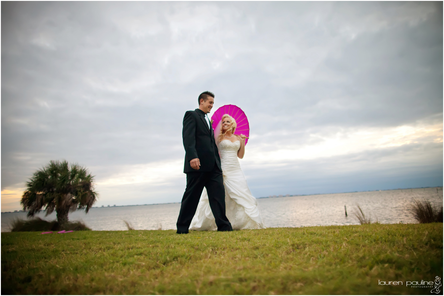 Powel Crosley Estate Wedding Photos Sarasota, Florida
