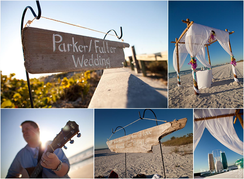 Wedding Photos Tampa, Florida