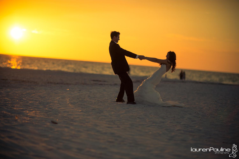 Don Cesar Wedding St. Pete Beach, Florida