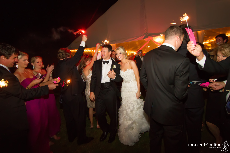 Boca Grande, Florida Wedding