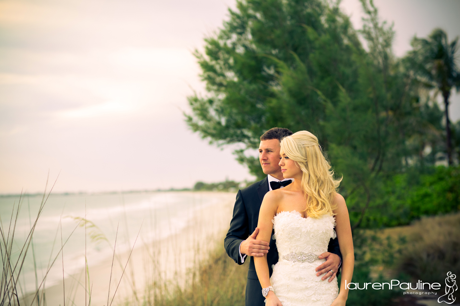 Boca Grande Florida Wedding