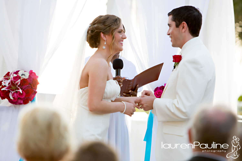 Wedding Photos St Pete Beach, FL