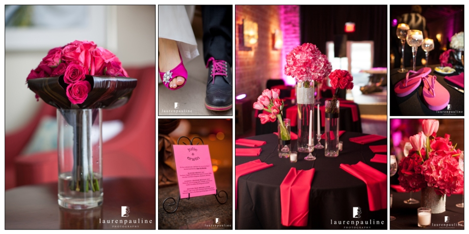Pretty in Pink, wedding images from the vinoy and nova 535