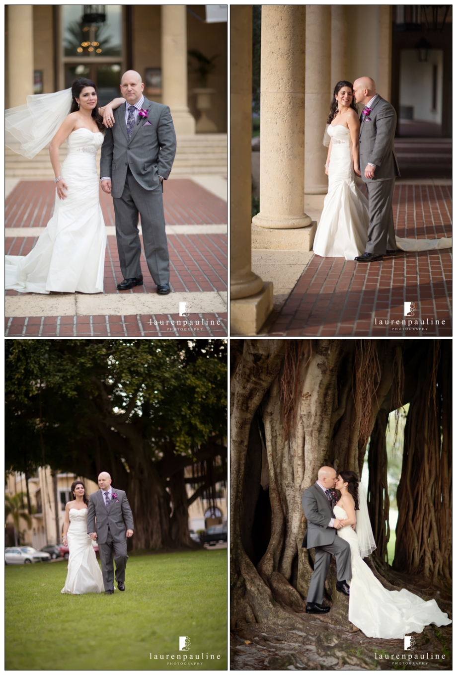 Wedding images museum of fine arts st pete