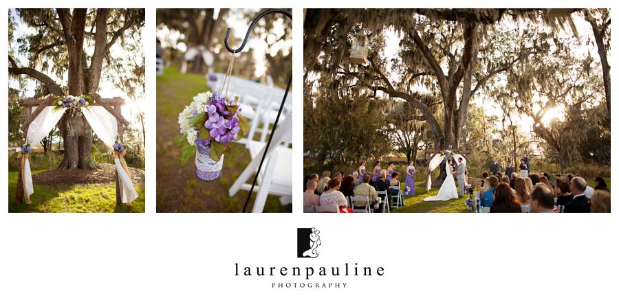 Cross Creek Ranch Wedding Photography