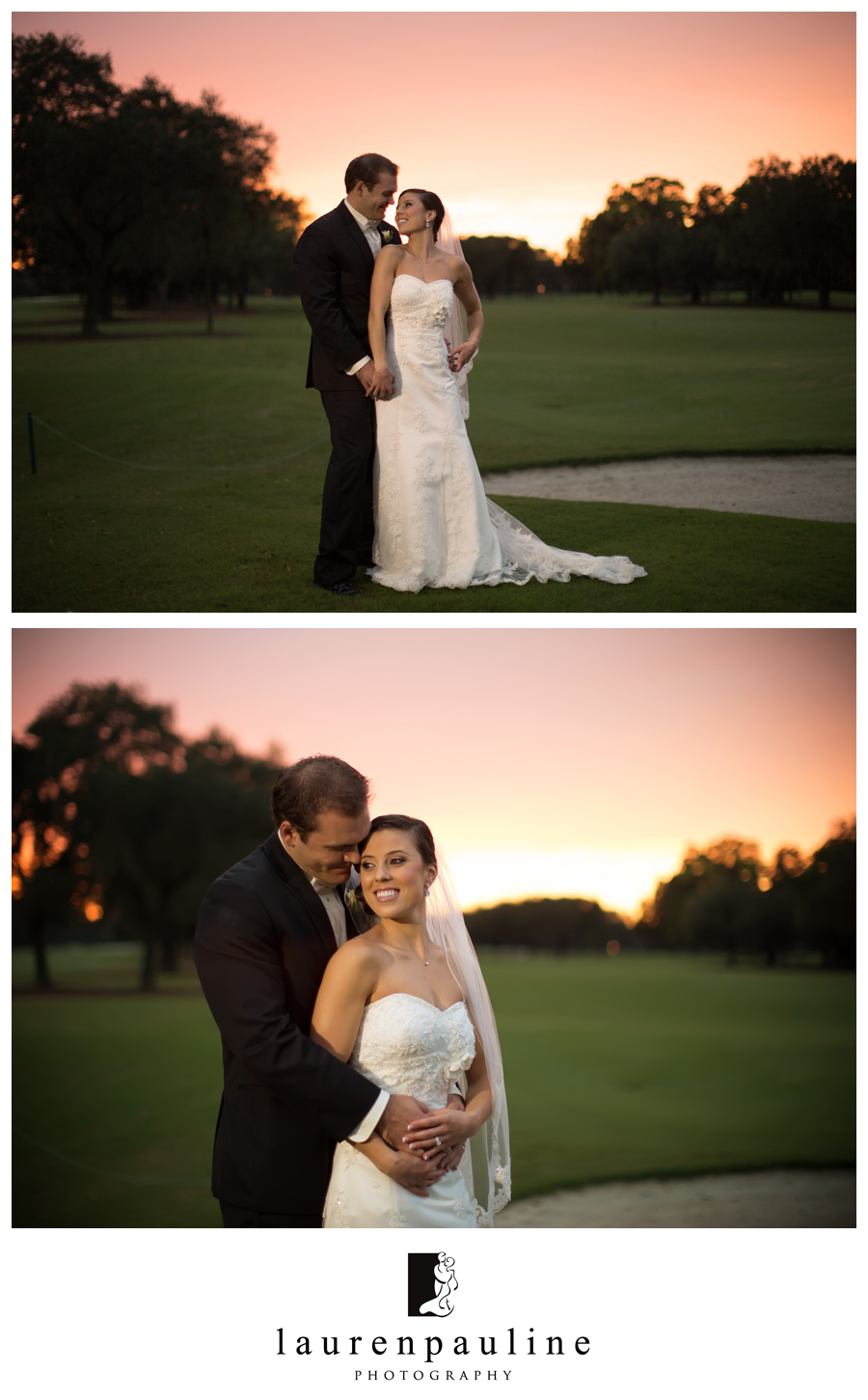 Palma Ceia Country Club Wedding Photography
