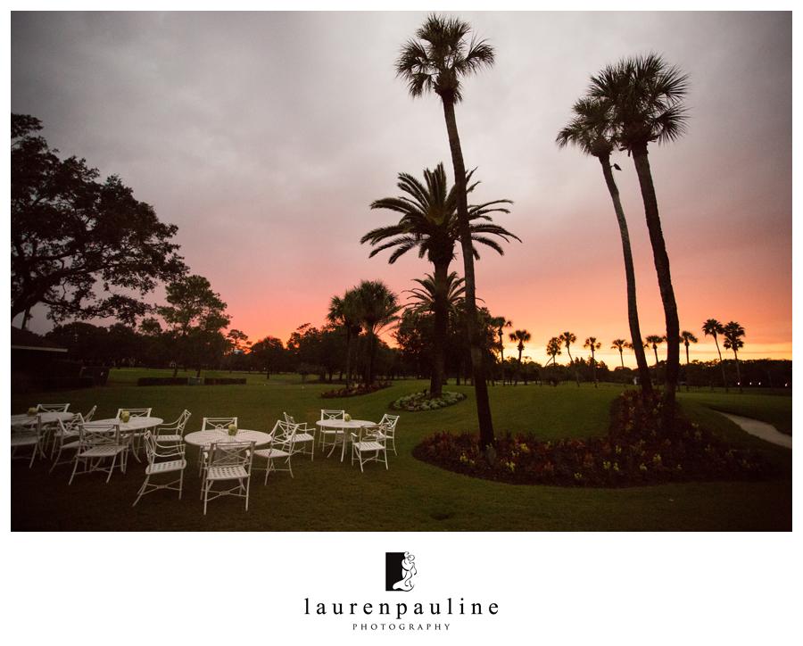 Palma Ceia Country Club Wedding Photography
