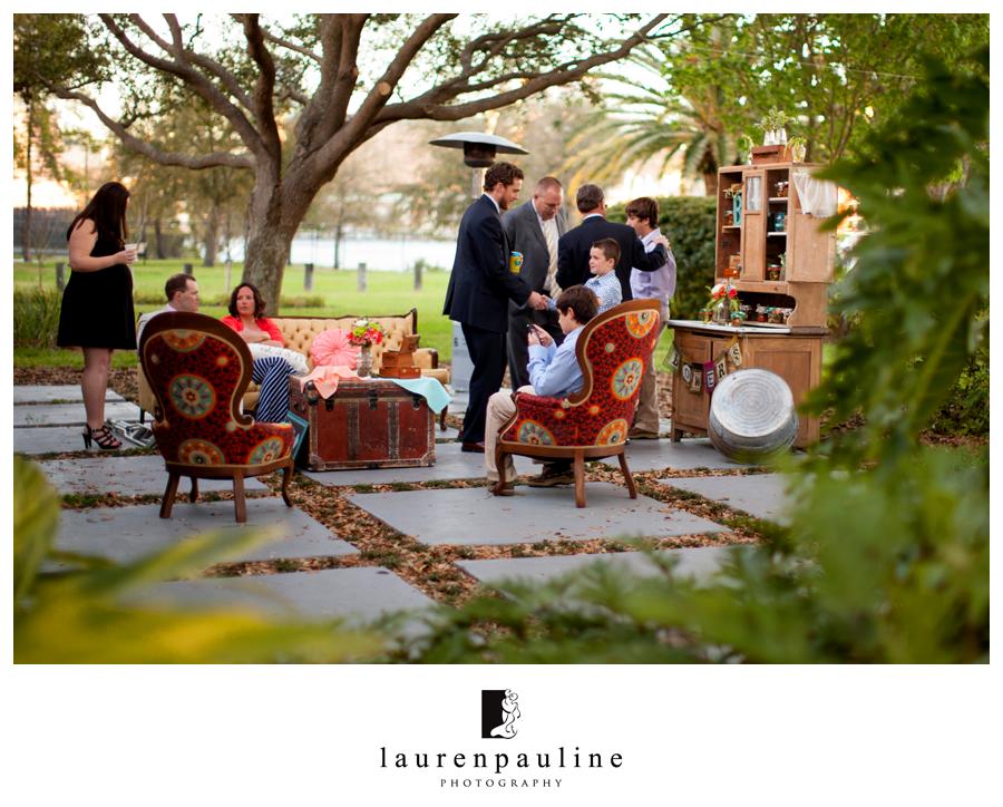 Tampa Wedding Photographer Davis Islands Garden Club