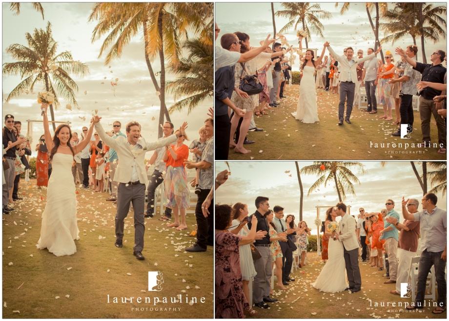 lanikuhonua hawaii wedding photos